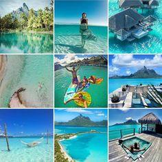 Scoprire per. Bora Bora, Love Is All