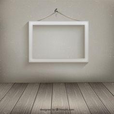 hanging frame - Google-haku