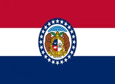 91277d95037 Missouri - 24th State. August 10