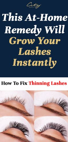 Beauty Industry Experts Agree This is a Great Solution for Longer, Fuller Looking Lashes!