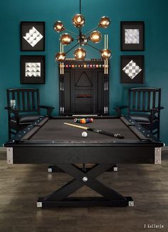 Bring your game room to the next level of style. You won& Bring your game room to the next level of style. You won& regret it… Bring your game room to the next level of style.