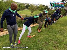 Team Building Stellenbosch