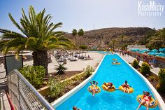 Aqualand, Gran Canaria. Been there...