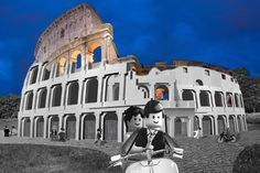 Si vas a visitar Roma en 3 días es necesario planificar bien los lugares que quieres ver y aquí puedes seguir este itinerario que te ayudará a recorrerla.