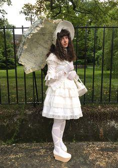 God Save the Lolita: Photo