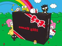 EXCLUSIVE Sanrio collectibles, apparel and more featuring your favorite Sanrio characters, including Hello Kitty!