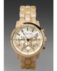 Michael Kors Showstopper Watch