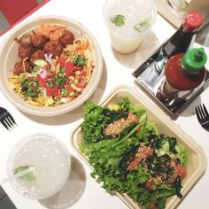L.A.'s 31 Best Cheap-Eats Spots (& What To Order) #refinery29  http://www.refinery29.com/los-angeles-cheap-eats#slide-20  The Spot: Kaya Street Kitchen What To Order: Shrimp and Pork Meatballs Bowl  Kaya Street Kitchen has mastered the art of Southeast Asian cuisine (think: Indonesian, Malaysian, and Singaporean dishes). How could we possibly pass up under-$9 bowls like shrimp and pork meatballs or grilled chicken satay? Kaya Street Kitchen, 109 North Fairfax Avenue (near Beverly Boulevard)…