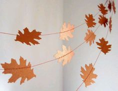 Pretty awesome fall decoration
