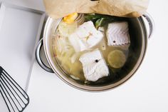 How to Poach Fish - food52  http://food52.com/blog/9516-how-to-poach-fish?utm_source=FOOD52+Subscribers+List&utm_campaign=e7f06eb7c4-Digest_Edit_Prov_1_19_2014&utm_medium=email&utm_term=0_191568346e-e7f06eb7c4-19260769