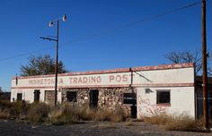""""""" Minnetonka Trading Post """" in Winslow Arizona  """" Route 66 on My Mind """" Route 66 blog ; http://2441.blog54.fc2.com https://www.facebook.com/groups/529713950495809/ http://route66jp.info"""