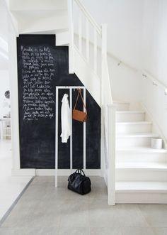 10x inspiratie om van je gang een goede binnenkomer te maken - Roomed | roomed.nl