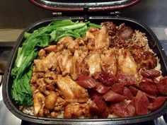 Singapore Home Cooks: one-pot wonder