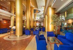 Hotel RH Victoria - Hall