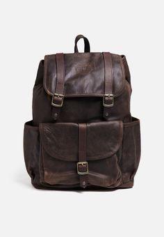 The bobby backpack