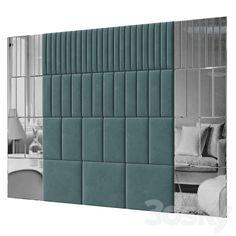 Modern Luxury Bedroom, Modern Bedroom Design, Luxurious Bedrooms, Bedroom Closet Design, Bedroom Furniture Design, Bedroom Wall, Bed Back Design, Bed Design, Bed Headboard Design