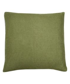 Another great find on #zulily! Dark Citron Dalton Pillow #zulilyfinds  #thro #throbyml #marlolorenz #collection #throws #pillows #spring #colors #home #decor #style #fashion #gifts #shop #flashsale #sale #pastels #brights #designs #patterns #prints #accents