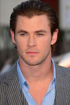"2013 9/2 Chris Hemsworth attends ""Rush"" Premiere in London."