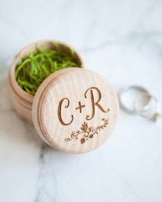 Custom ring boxes for wedding proposals