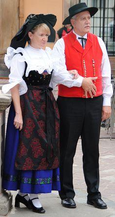 Resultado de imagen para francia traje tipico t pico for Tipico de francia