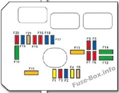 Citroen C3 1 4 Hdi Fuse Box | Repair Manual on