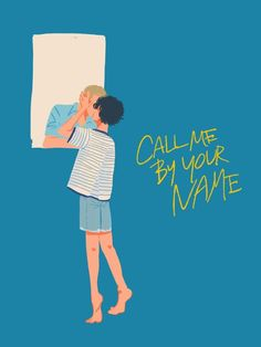 Your Name Wallpaper, Arte Van Gogh, Films Cinema, Me Anime, Dibujos Cute, Hold My Hand, Fanart, About Time Movie, Call Me
