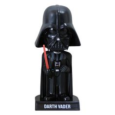 Wacky Wobbler Darth Vader, $12.50, now featured on Fab.