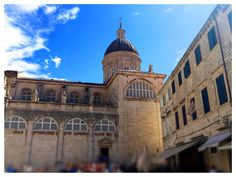 Dubrovnik Croatia 2015