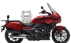 Honda CTX700 2014 Honda CTX700 — универсальный мотоцикл, который одинаково хорошо подходит для широкого спектра задач.Очевидно, что мотоцикл создавался как можно более комфортабельным, ...