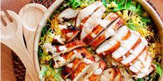 5 Recetas de pollo que harán las delicias de todos, sin renunciar al sabor y sin perder la figura!