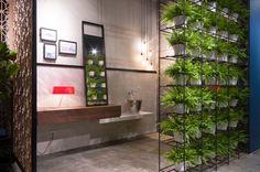 Waa! Design & Culture Showroom by So-En Lim, Johor Bahru – Malaysia » Retail Design Blog