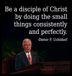 Dieter F. Uchtdorf quotes