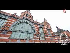 Train World door de ogen van kunstenaar François Schuiten (VIDEO) - Detail - Train World