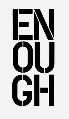 Living out Louder: I want to Give Up... #enough #givingup
