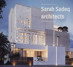 400 m Kuwait by Sarah Sadeq architects