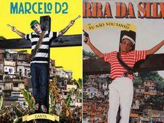 """Samba em Rede selecionou cinco sambas do álbum """"Marcelo D2 Canta Bezerra da Silva"""". Confira."""