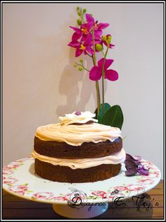 Desayunos en Tiffany´s: Tomboy Cake y margaritas... Porque ya somos más de...