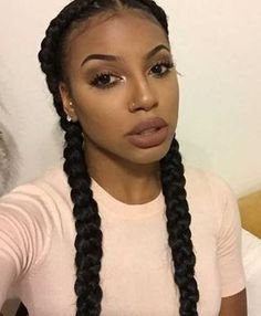 Dess Braids Simple But Pretty Cornrows