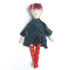 Cute Sweater Doll Se