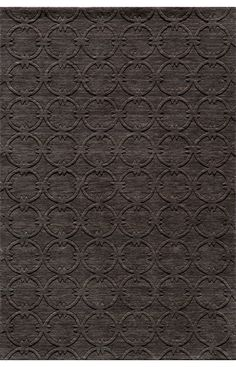 Perfect Momeni Gramercy GM13 Charcoal Rug