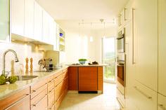 Cabico Custom Cabinetry - Contemporary Kitchen