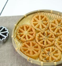 Christmas is around the corner and these Rosette cookies or Achappam as they call in Kerala ( Southern Indian State) are traditionally mad...