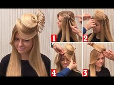 Georgy Kot top HAT hairstyle becomes an Instagram sensation - YouTube