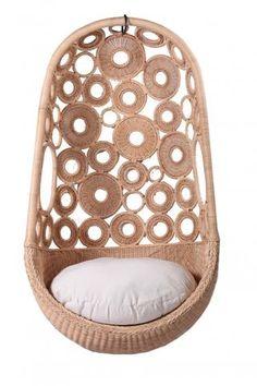 Bali Hanging Pod Chair $1349-