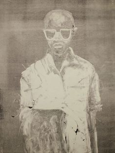 Nelson Makamo - I've got the Looks Johnson And Johnson, Human Emotions, Elements Of Art, Africa, Portrait, Artist, Character, Painting, Black Art