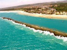Praia do Francês, Alagoas, Brasil