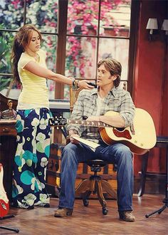 Hannah Montana(: miss this showw