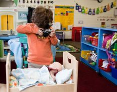 give a kid a camera to unlock all the possibilities of creativity