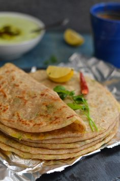 Punjabi Aloo paratha- Step by step recipe with TIPS from a Punjabi girl to make perfect and healthy parathas each time