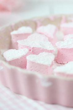 Lisbeths Cupcakes Marshmallow to go {be my Valentine}